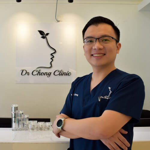 Dr. T.S. Chong Aesthetic Physician