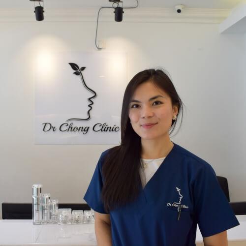 Dr. Dana Qurratuaini Aesthetic Physician