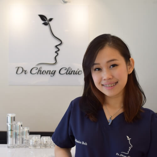 Dr. Eunice Beh Aesthetic Physician