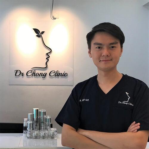 Dr Foo Shi Ping Dermatology & Aesthetic Physician