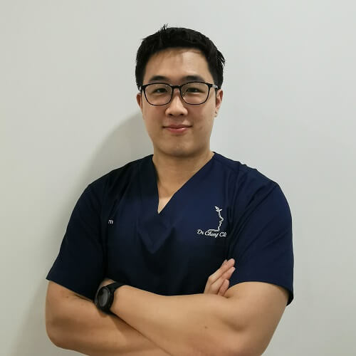 Dr Jern Cheah Dermatology & Aesthetic Physician