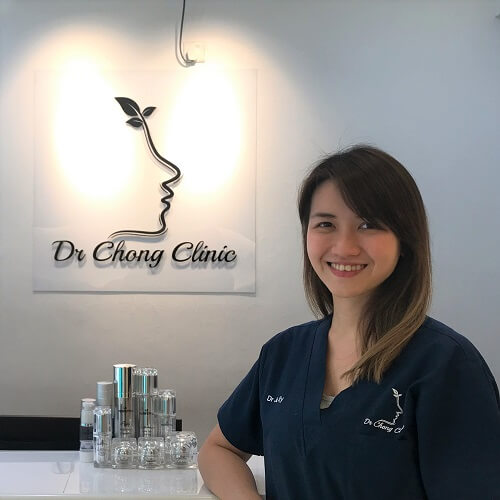 Dr Cheow Jo Ey Aesthetic Physician