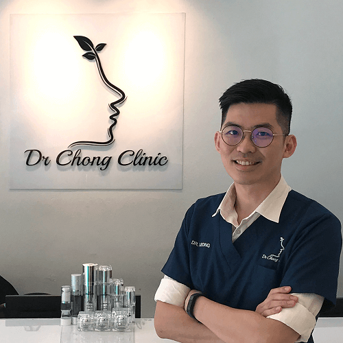 Dr Leong Chee Yong Aesthetic Physician