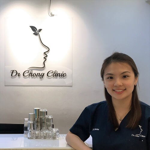Dr Denise Chong Aesthetic Physician